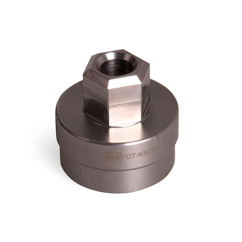 Шлицевой ключ 24 мм Car-Tool CT-K527-03