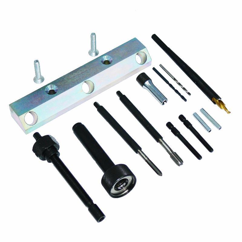 Набор для извлечения свечей накаливания на Peugeot 307HD Car-Tool CT-G105