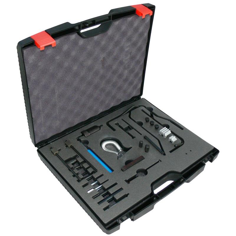 Набор для ГРМ Peugeot / Citroen Car-Tool CT-A4004
