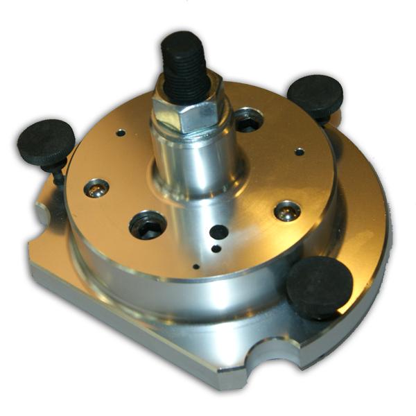 Приспособление для монтажа сальника коленвала VAG T10017 Car-Tool CT-1352A