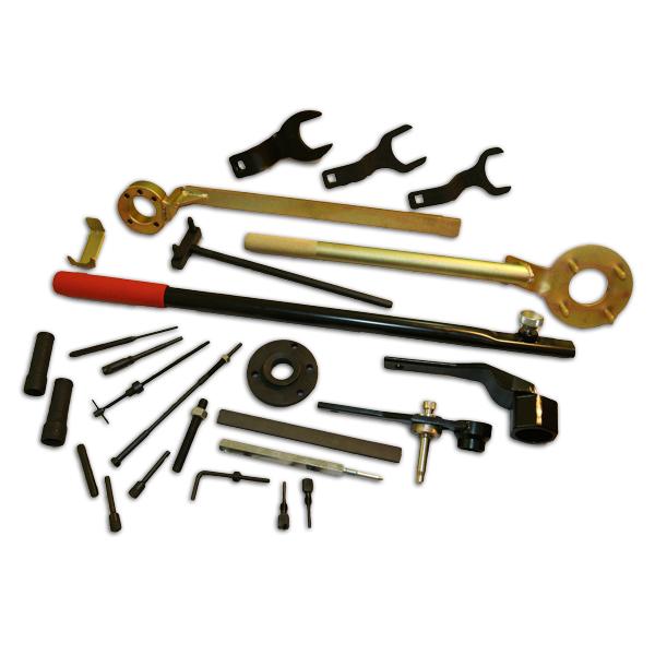 Универсальный набор для ремонта двигателя Car-Tool CT-1681