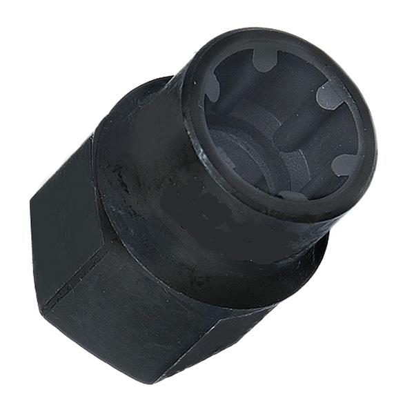 "Шестигранная головка TOYOTA (под ключ 1/2"", 10S) Car-Tool CT-A1223"