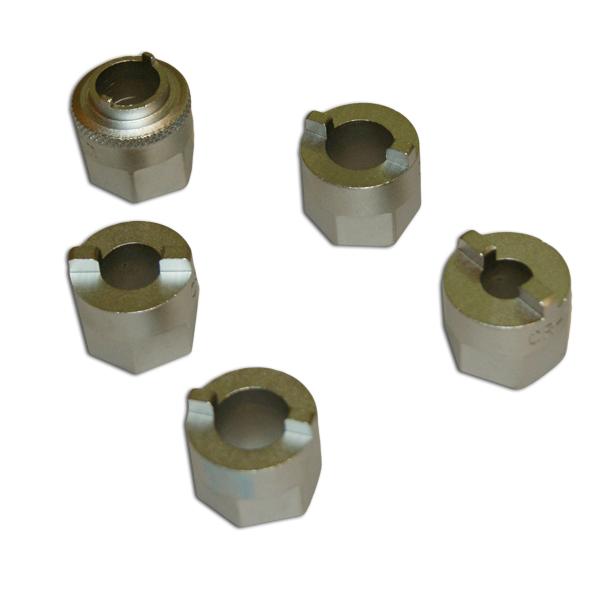 Набор спецголовок для стоек VAG / BENZ Car-Tool CT-4046-02