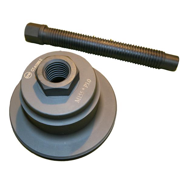 Съемник оси BPW модели грузоподъемностью 16 тонн Car-Tool CT-A1066-2