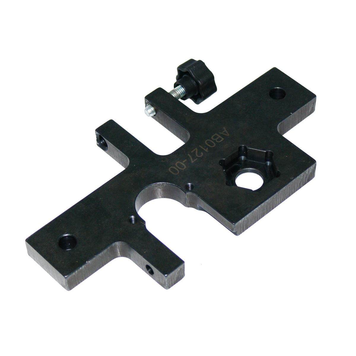 Кронштейн для разборки и сборки EUI/EUP под размеры: 28.2, 32.5, 39.5mm Car-Tool CT-0127S