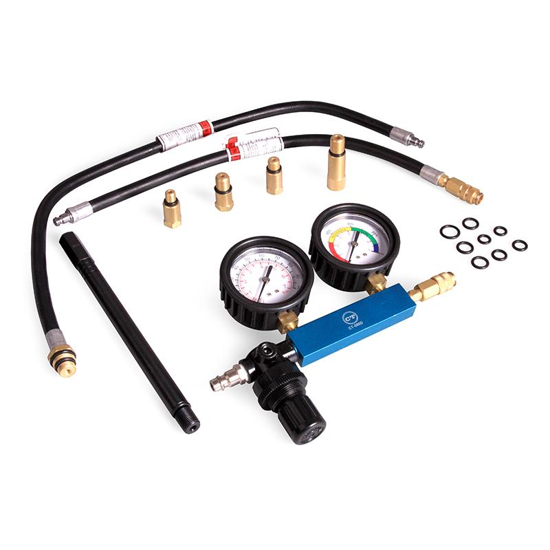 Пневмотестер для двигателя Car-Tool CT-090D