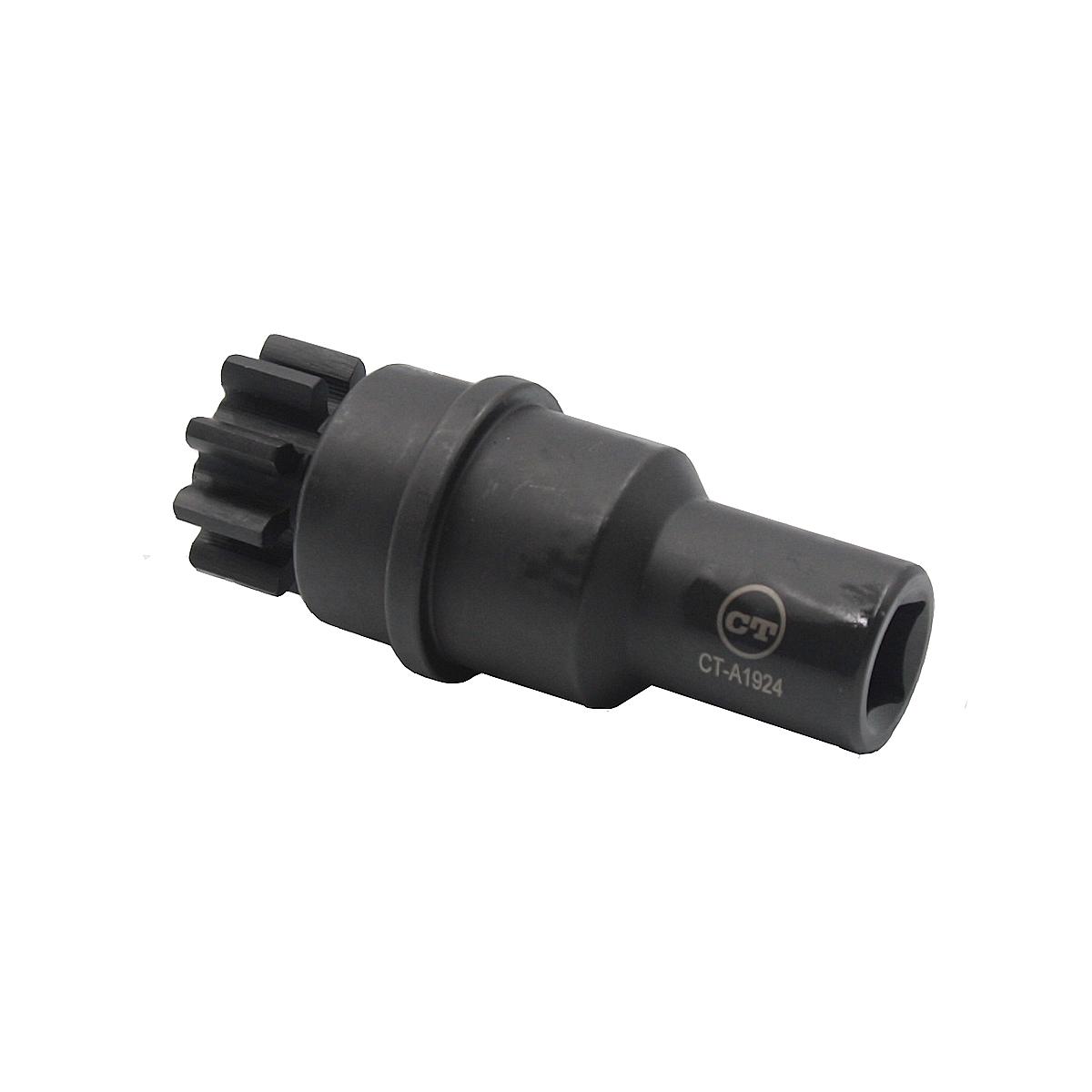 Приспособление для проворота коленвала DAF (EURO 5,6) Car-Tool CT-A1924