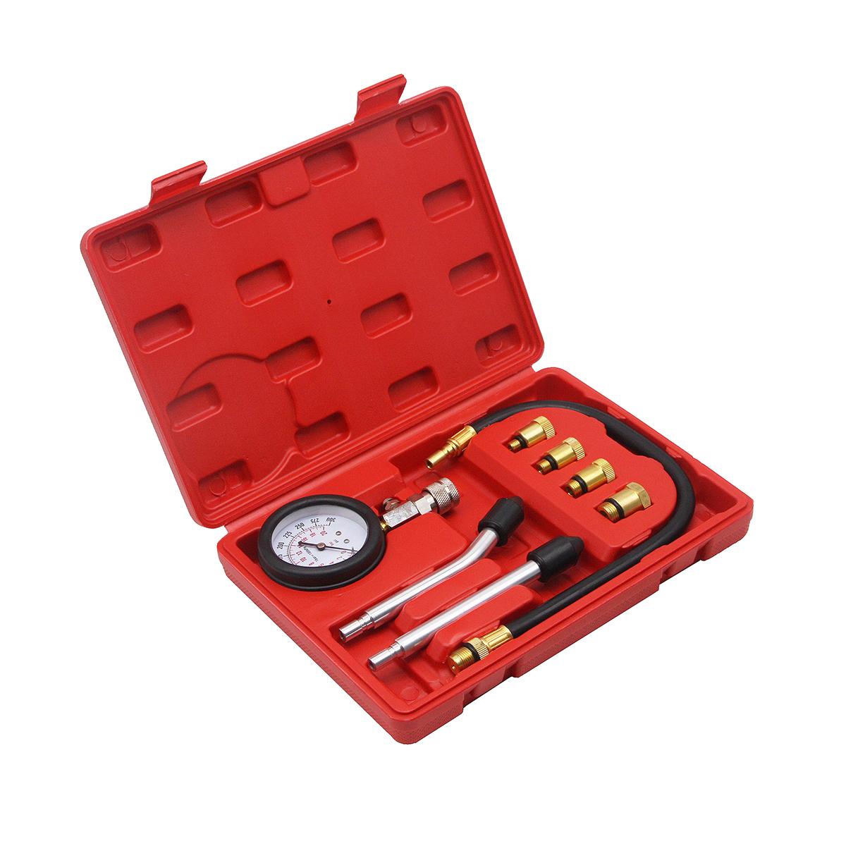 Бензиновый компрессометр Car-Tool CT-1351