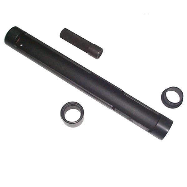 Оправки для замены шарнира из поворотного кулака Mercedes Car-Tool CT-A1036