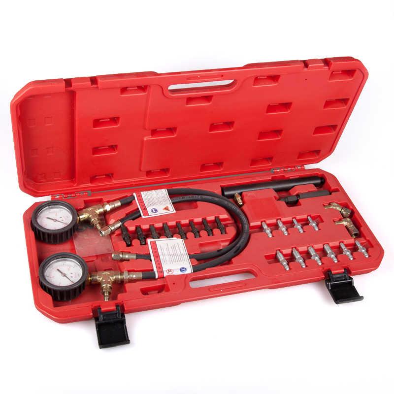 Тестер давления тормозной системы Car-Tool CT-060