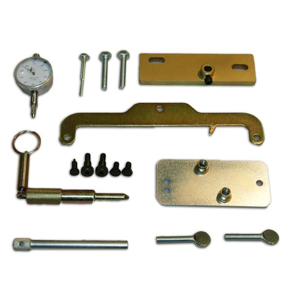 Приспособления для установки фаз двигателей OPEL Car-Tool CT-1289