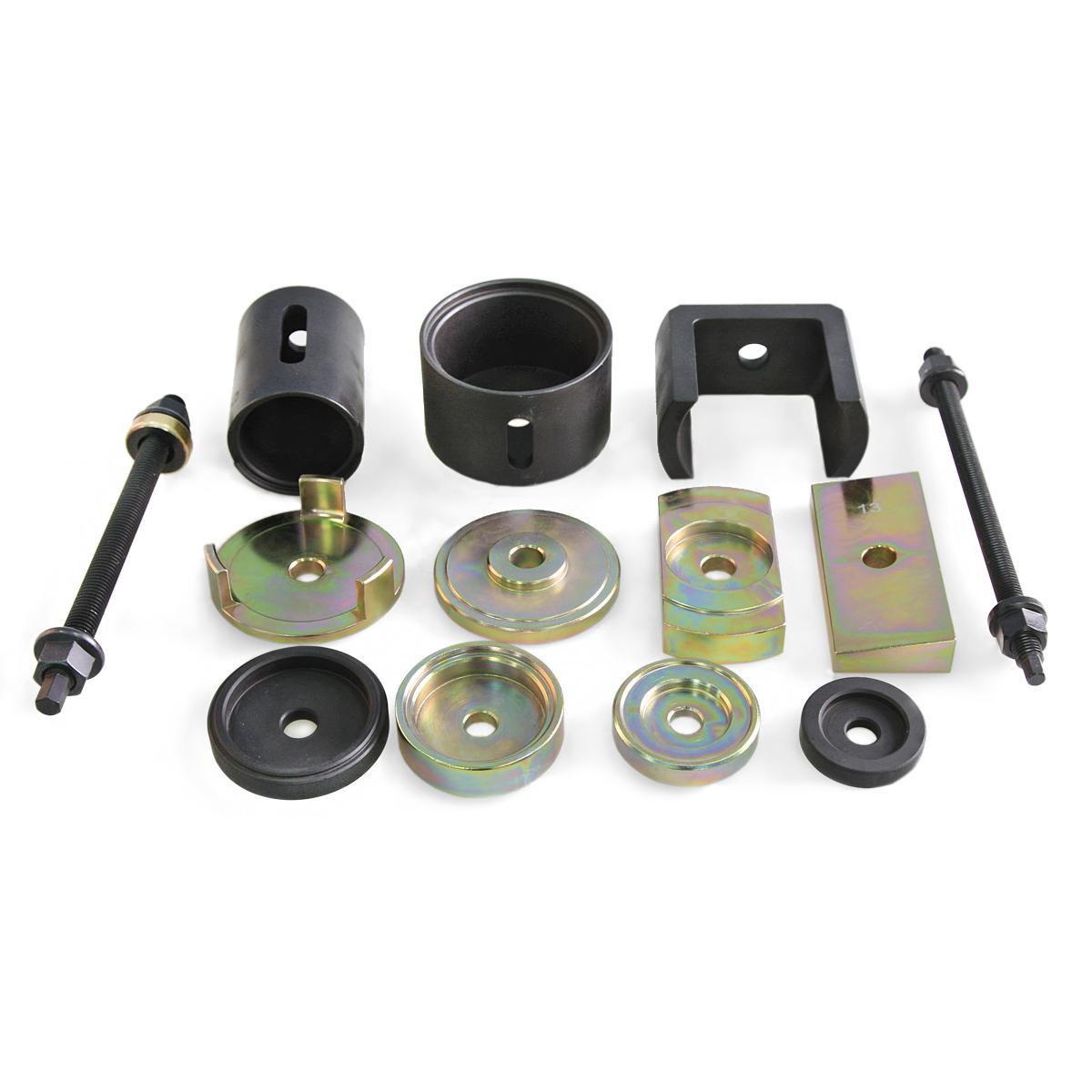 Набор инструментов для замены втулки подрамника Mercedes (W221/W216) Car-Tool CT-B1622