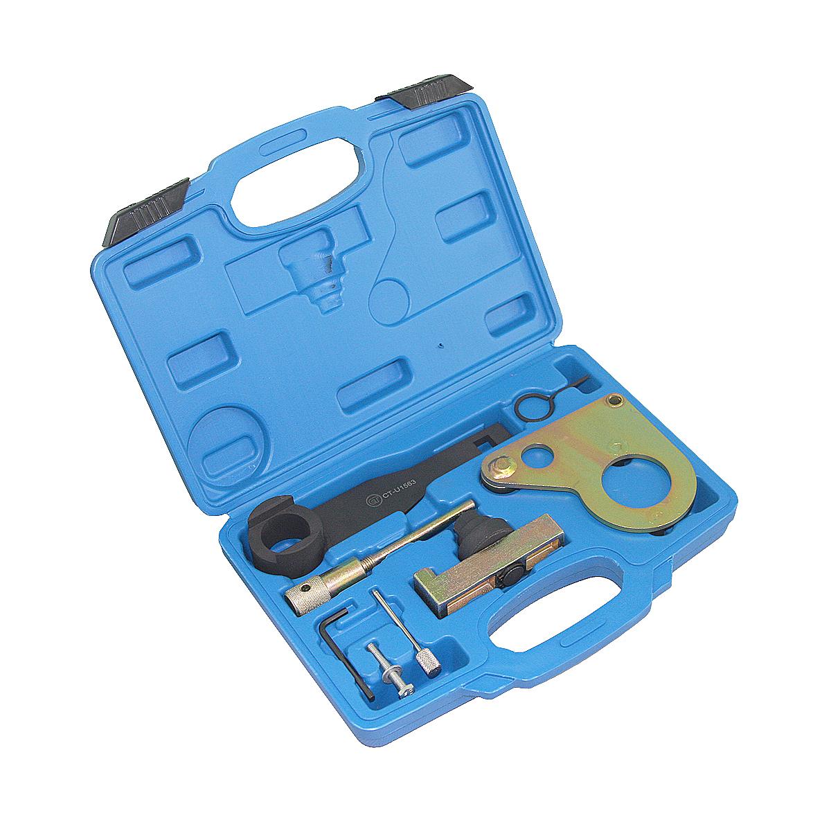 Набор для установки фаз ГРМ Renault 2.0 DCI Car-Tool CT-1563