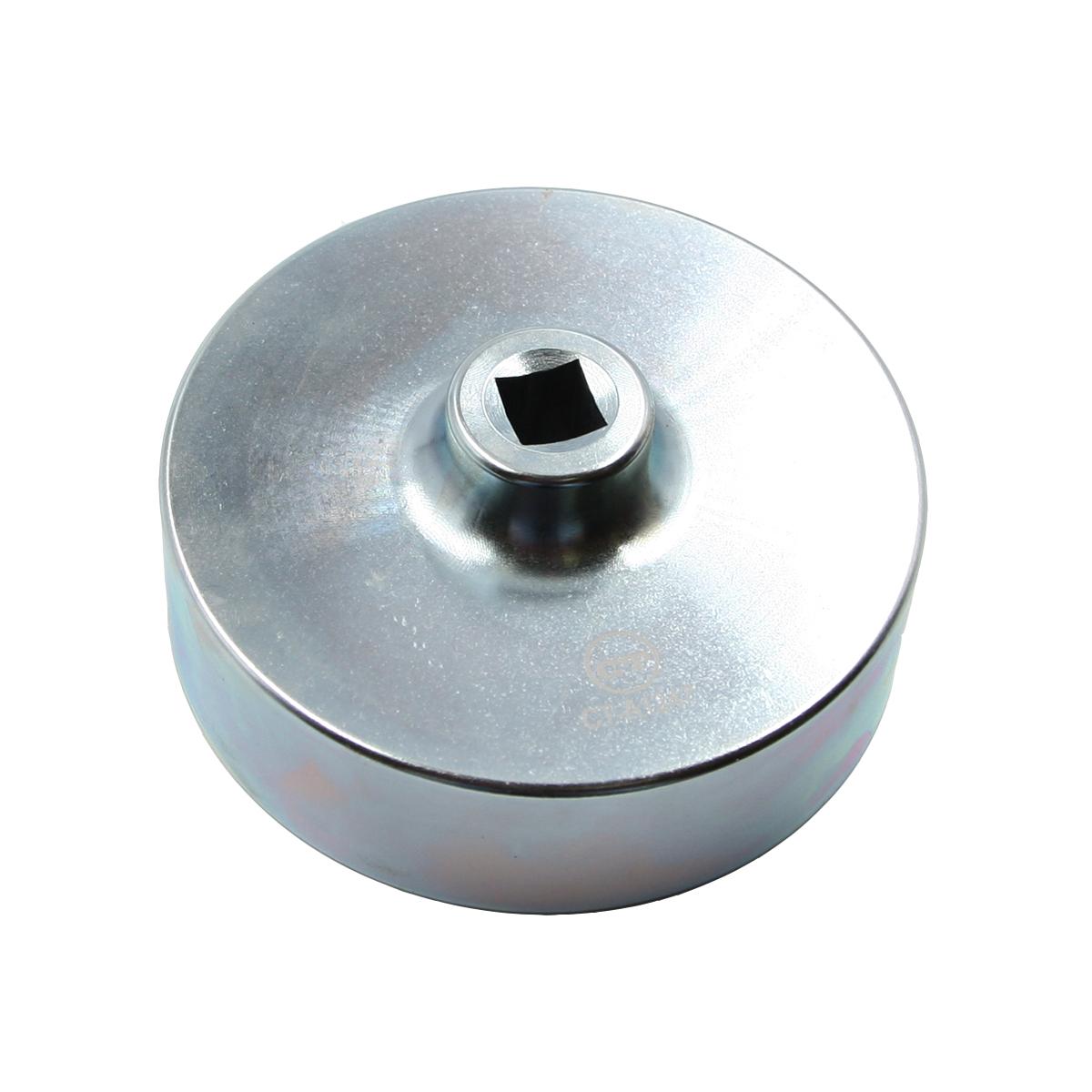 Ключ масляного фильтра Volvo 107 мм 15 граней Car-Tool CT-A1247