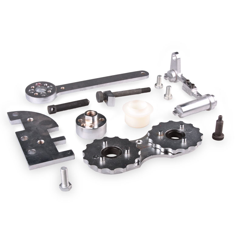 Набор инструментов для ГРМ Volvo S60 Car-Tool CT-T4383
