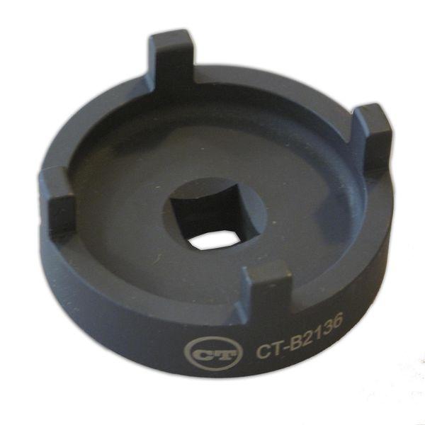 Головка для гайки шаровой опоры Mercedes Car-Tool CT-B2136
