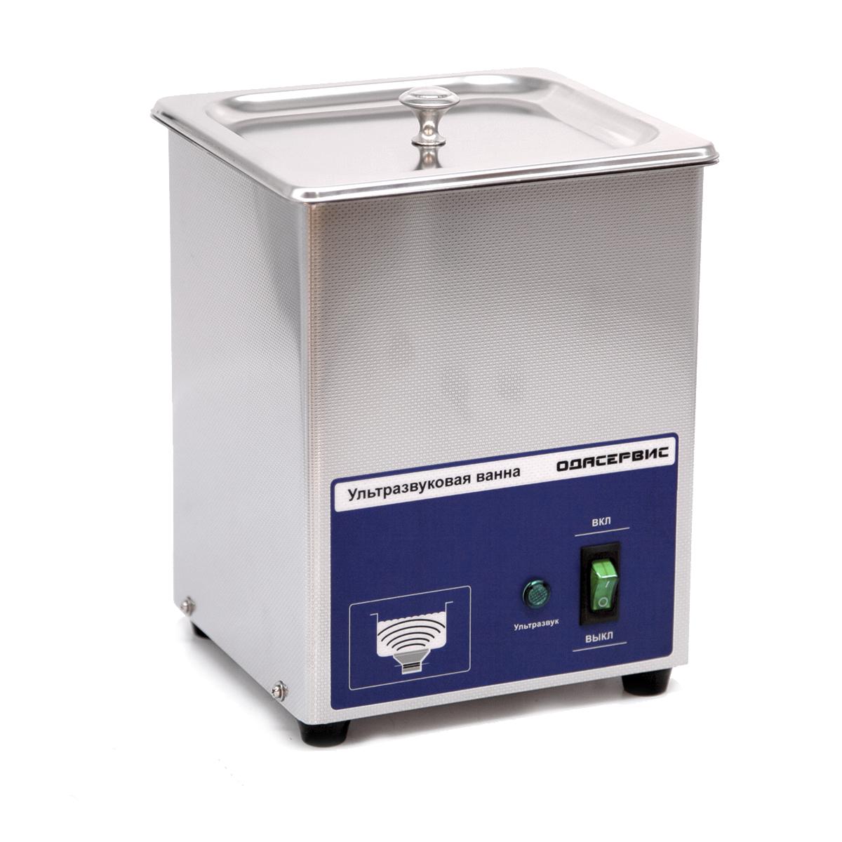Ультразвуковая ванна 2 л ОДА Сервис ODA-M20