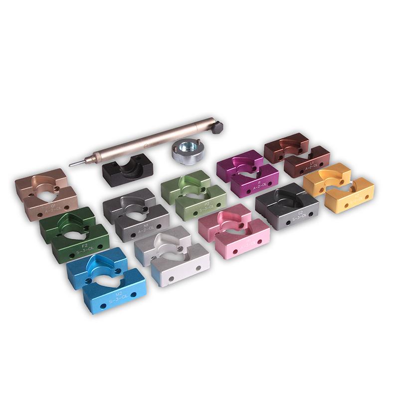 Набор кондукторов для ALFA/FIAT/Lancia
