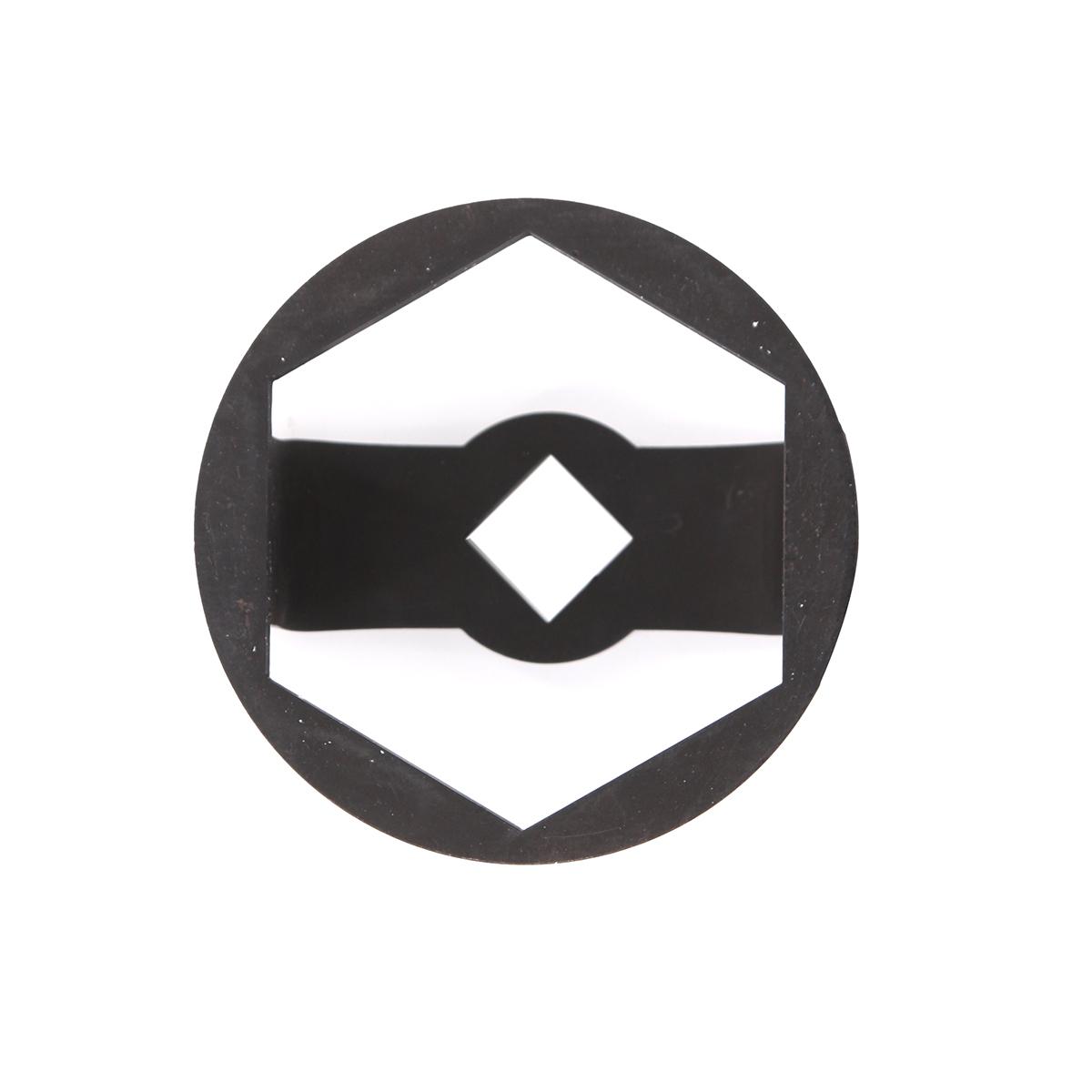 Торцевая головка 6 граней 105 мм Car-Tool CT-U0914