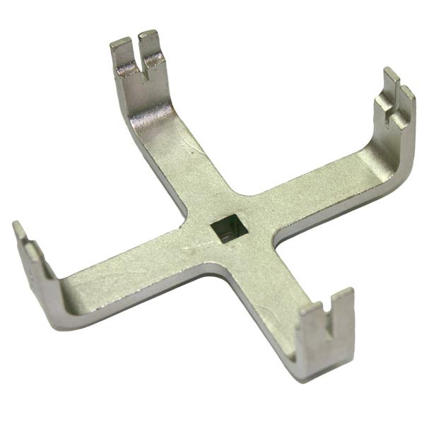 Ключ крышки насоса BENZ W164 Car-Tool CT-1246