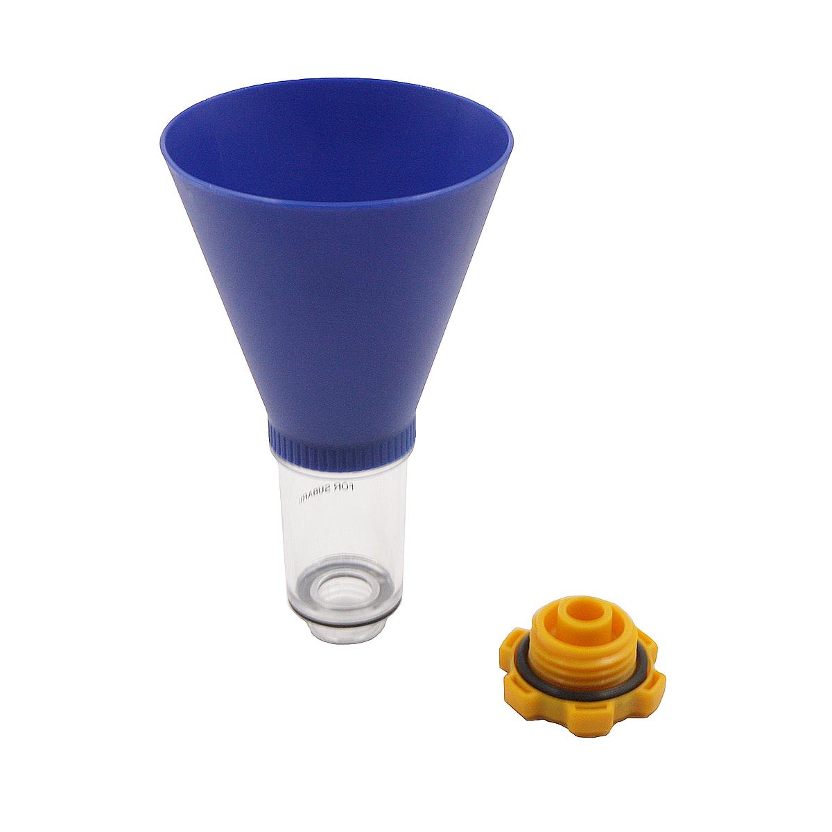 Воронка для масла пластиковая Car-Tool CT-B2279
