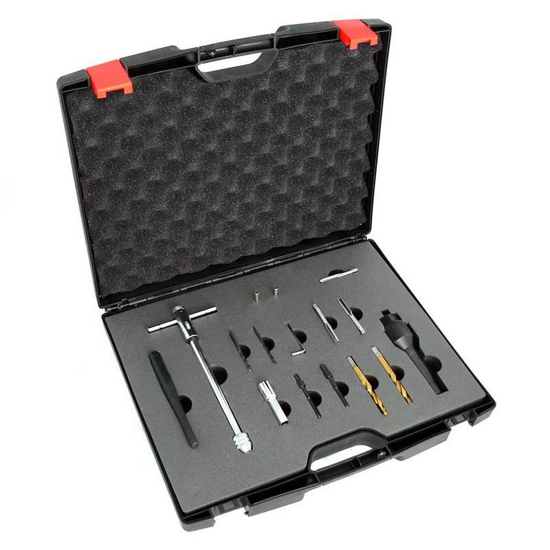 Набор инструментов для дизеля VAG V6 TDI Car-Tool CT-0709