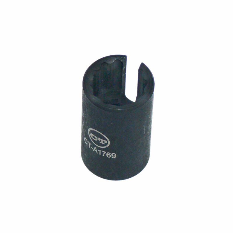 Головка для снятия температурного датчика на двигателях Ford (15 mm) Car-Tool CT-A1769