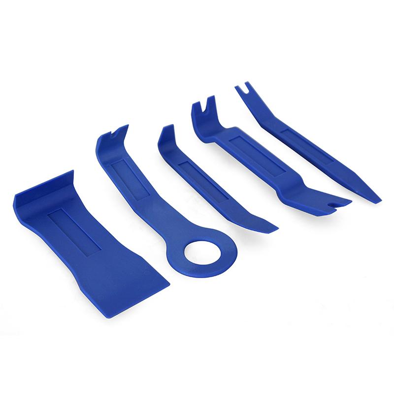 Инструмент для снятия пластиковых обшивок