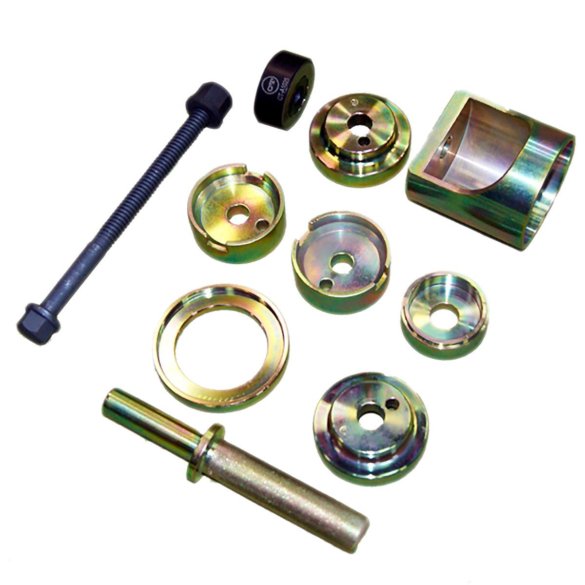 Съемник сайлентблоков рычагов (W202/W170) Car-Tool CT-A1025