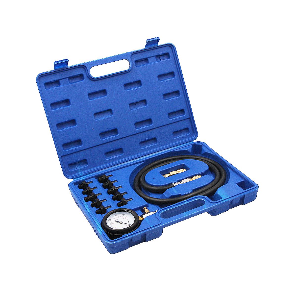Тестер давления масла в двигателе Car-Tool CT-1004