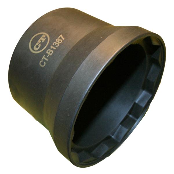 Ступичная головка для IVECO Car-Tool CT-B1387