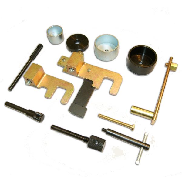 Установочный набор для ГРМ Renault DCI Car-Tool CT-1266
