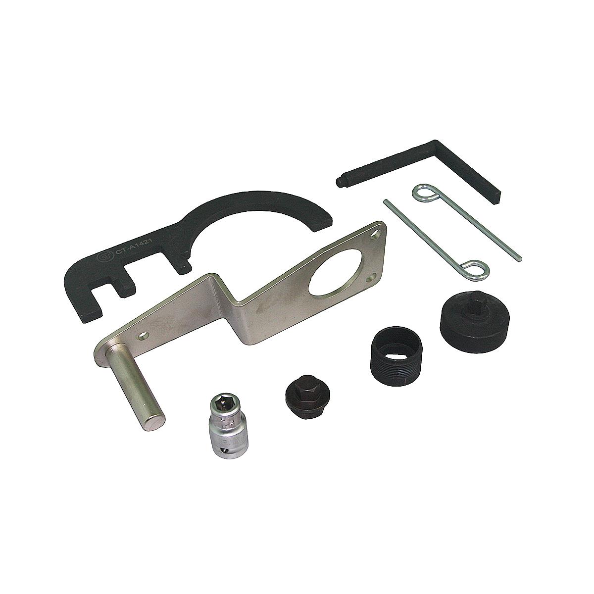 Набор инструмента для установки ГРМ BMW N47 Car-Tool CT-A1421