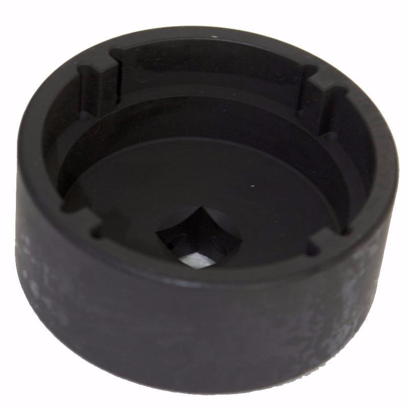 Головка для демонтажа крыльчатки вентилятора VOLVO (FM12 420/430/440) Car-Tool CT-A1697