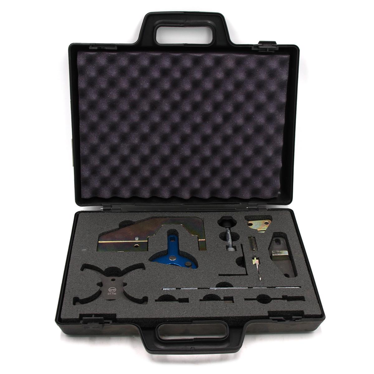 Набор для установки ГРМ FORD / VOLVO Car-Tool CT-Z0401
