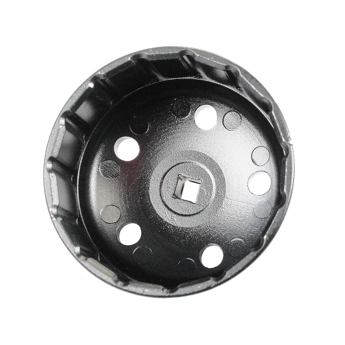 """Ключ для замены масляного фильтра LAND ROVER / JAGUAR (15 граней, 3/8 """", 90 мм.) Car-Tool CT-A1645"""