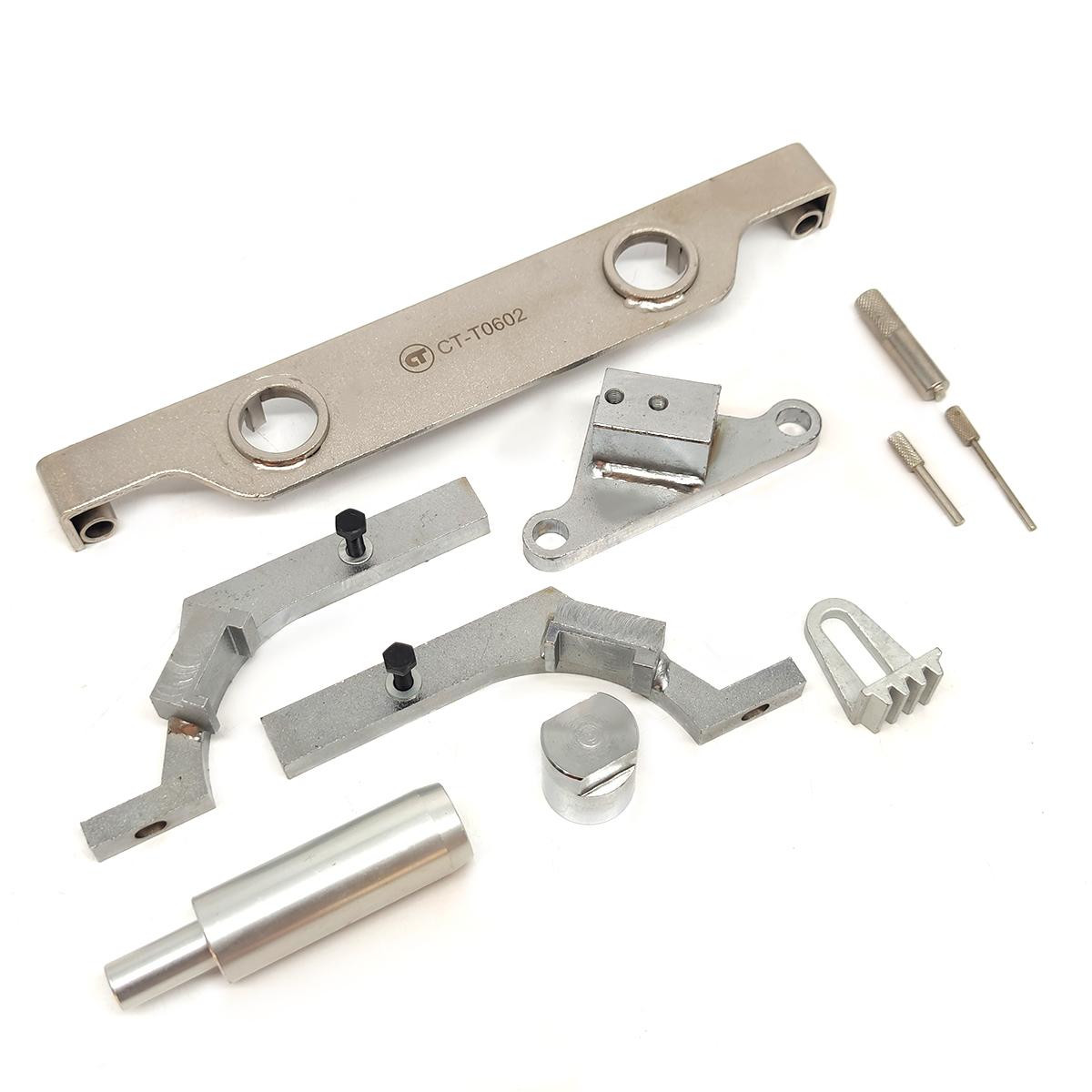 Набор для установки ГРМ OPEL Car-Tool CT-T0602