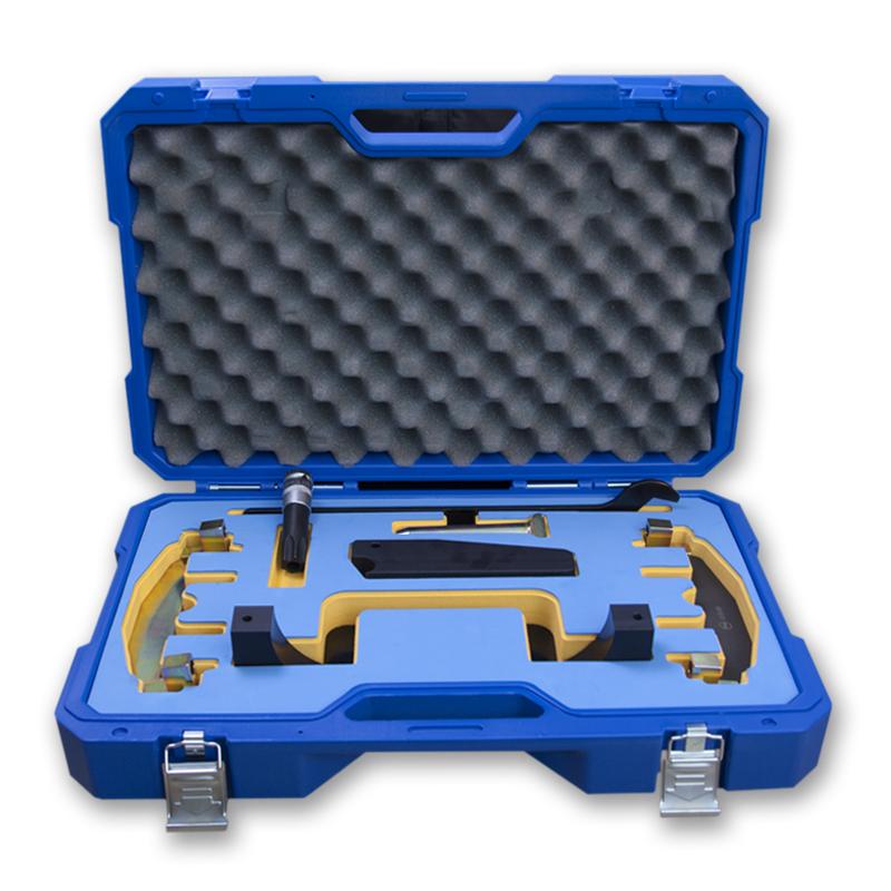 Комплект инструмента для фиксации BENZ (M271) Car-Tool CT-D1159