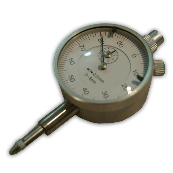 Индикатор часового типа Car-Tool CT-1288-P2