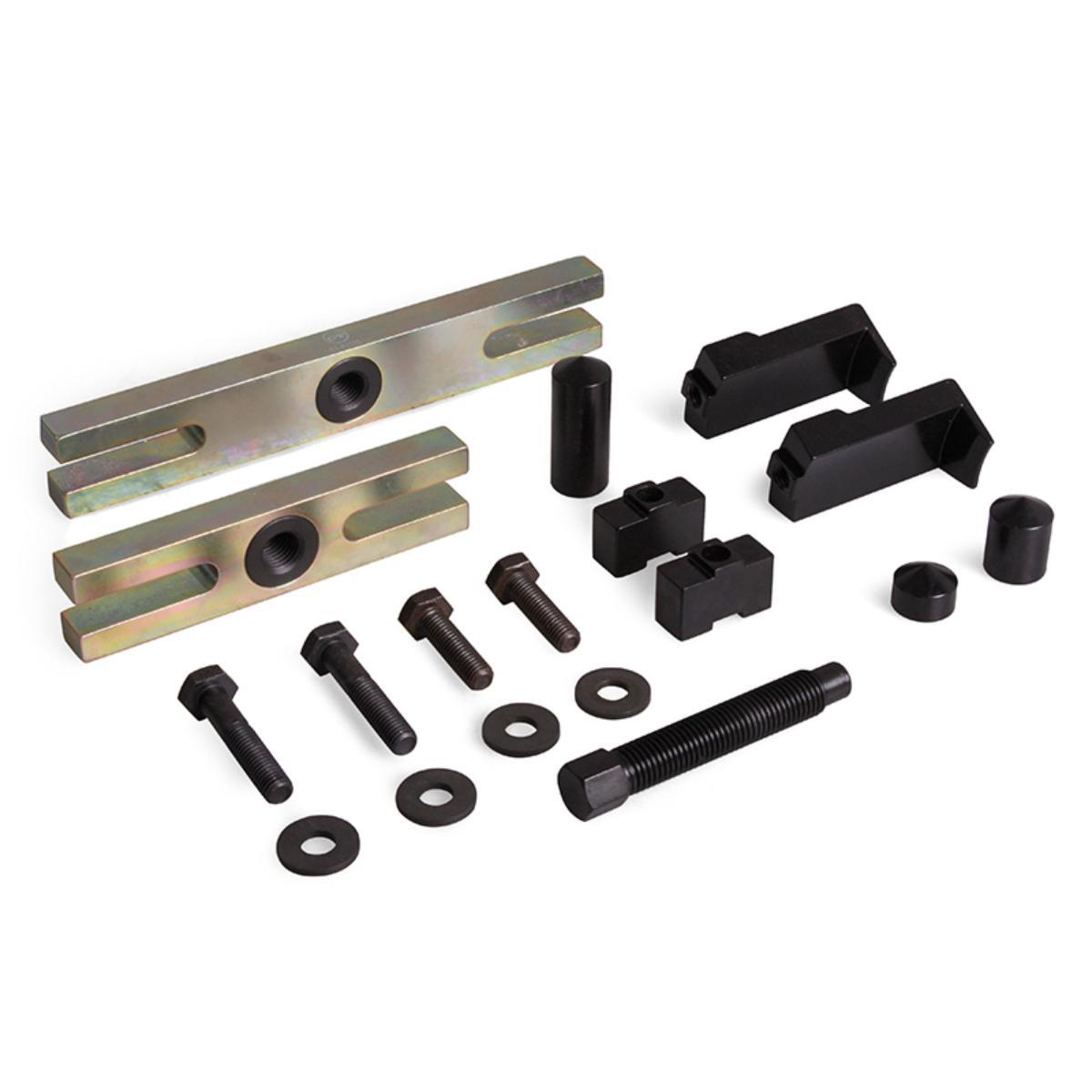 Съемник коленчатых и распределительных валов Car-Tool CT-A1115