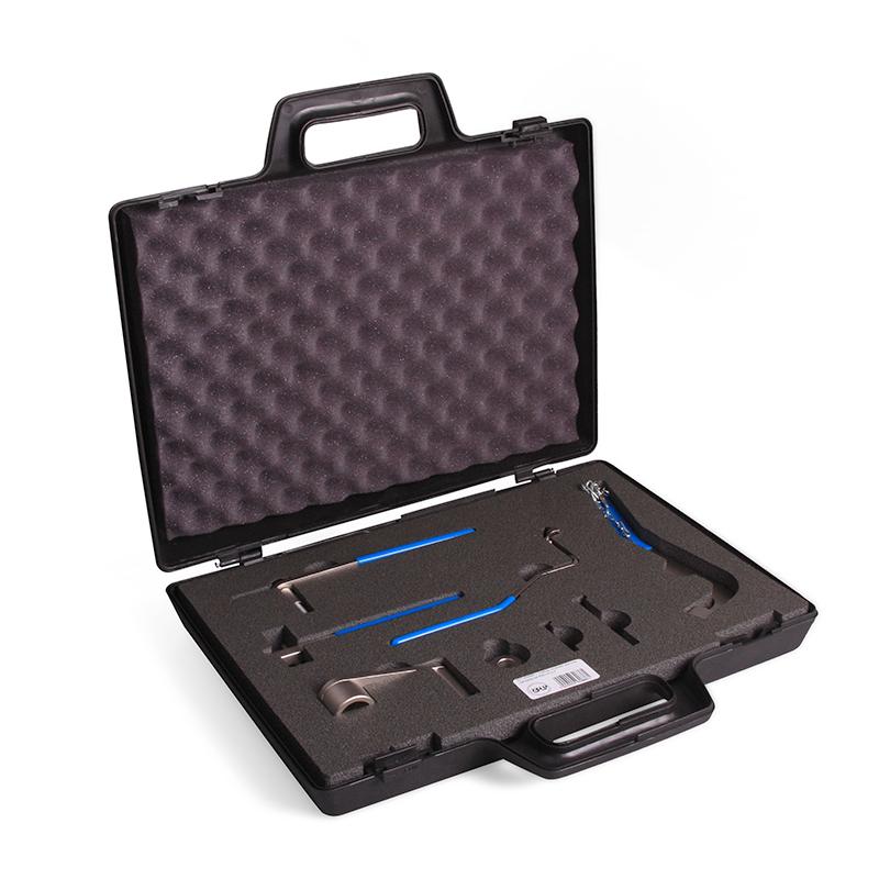 Набор ключей ролика натяжения RENAULT Car-Tool CT-Z0605