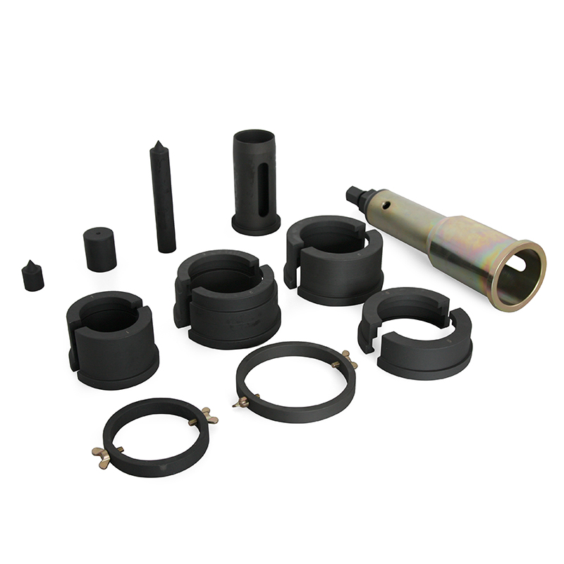 Съемник подшипников Car-Tool CT-B1271