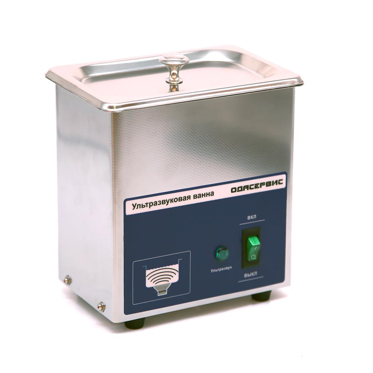 Ультразвуковая ванна 0,7 л ОДА Сервис ODA-M07