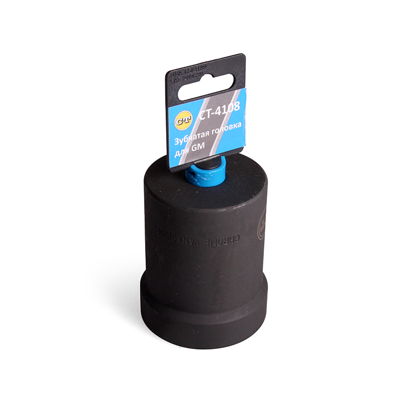 Зубчатая ступичная головка для FORD / GM Car-Tool CT-4108