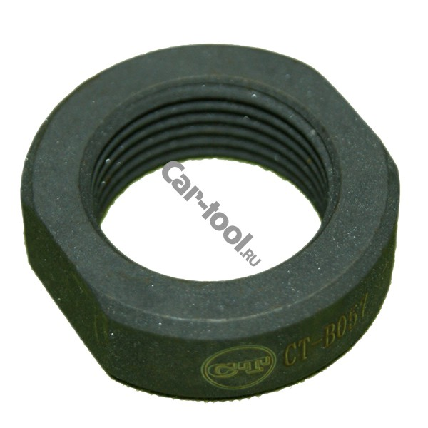 Монтажная гайка для направляющей втулки клапана Car-Tool CT-B057