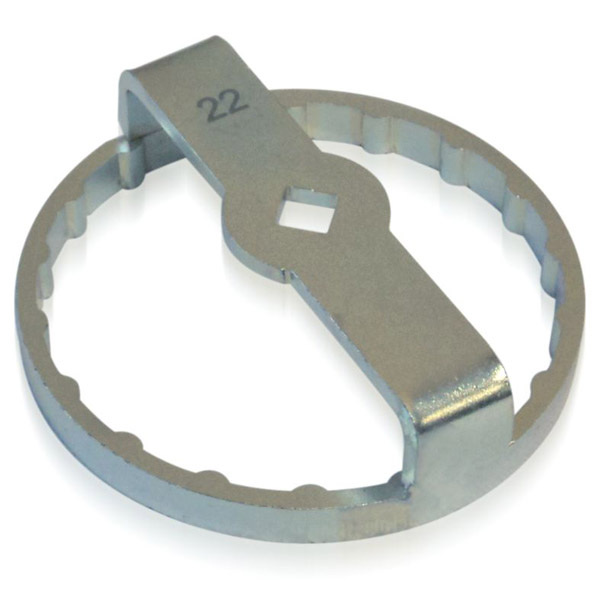 Ключ масляного фильтра Renault 96 мм Car-Tool CT-G008