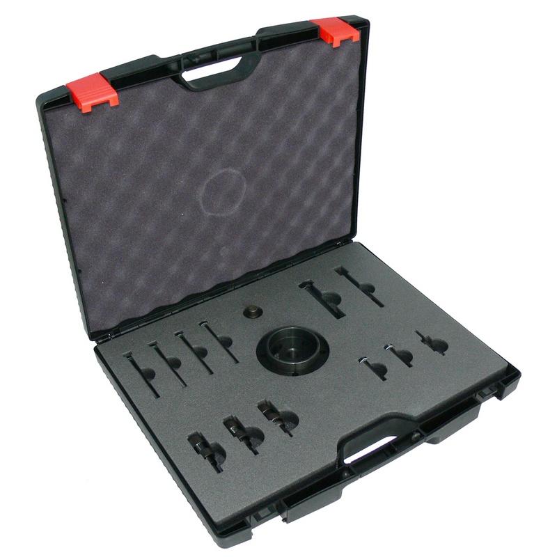 Набор для установки ГРМ Land Rover Diesel Car-Tool CT-4490