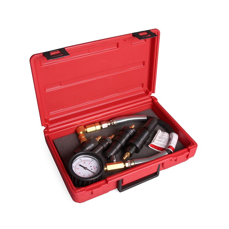 Стрелочный компрессометр для дизелей Car-Tool CT-070B