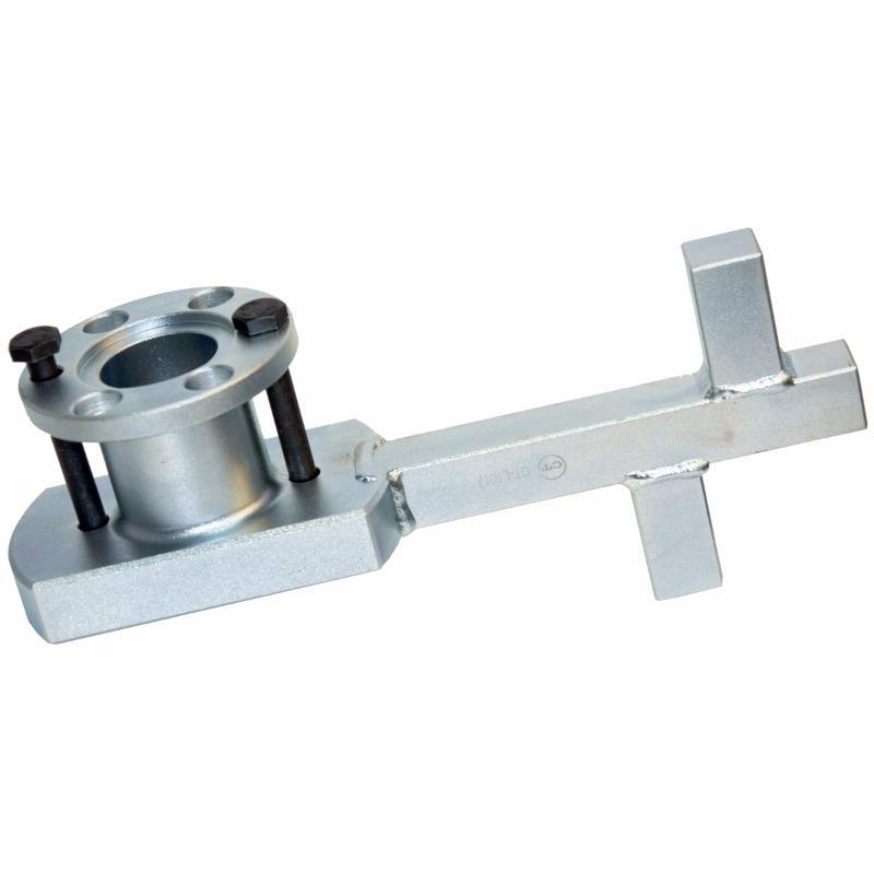 Удерживающее приспособление для коленвала JAGUAR/ LAND ROVER Car-Tool CT-L1017