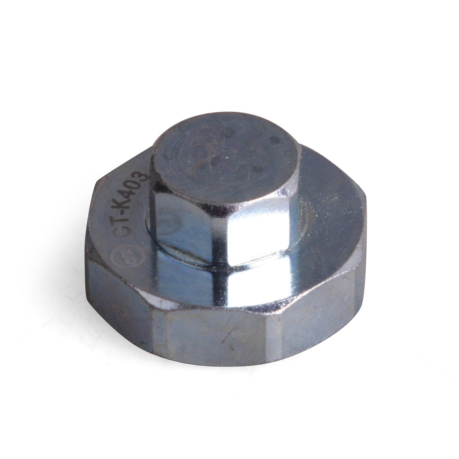 Съемник клапана телескопической вилки KYB Car-Tool CT-K403